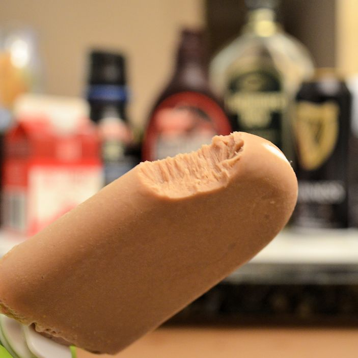 Irish Car Bomb Pops!