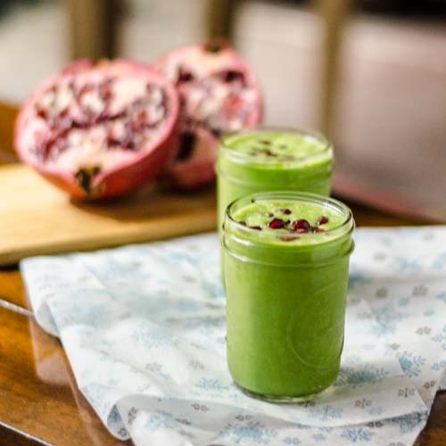 Kale and Edamame Smoothie (4 of 4)